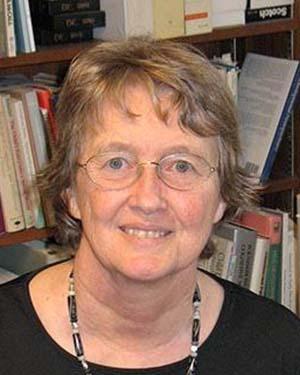 Mary Rothbart