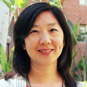 Yuen Huo headshot